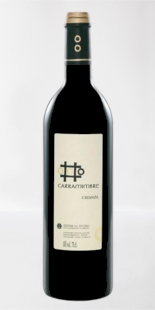 Red wine Carramimbre Crianza 2011 (0,75)