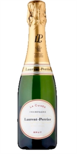 Champagne Brut L.P. La Cuvee (Laurent Perrier)