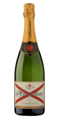Champagne Ruinart Cuvee Rose