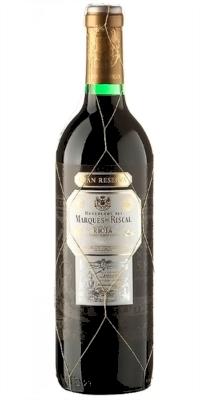 Vino tinto Marqués de Riscal Gran Reserva 1996 (0,75)