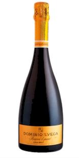 Champagne Brut Reserve Special Dominio de La Vega