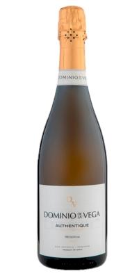Champagne Brut Nature Crianza Dominio de La Vega
