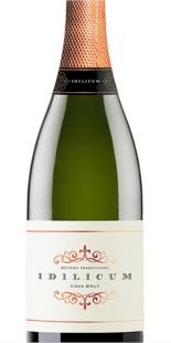 Champagne Idilicum Brut Nature Dominio de La Vega
