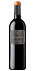 Red wine Crianza cuveé Special excellens Marqués de Cáceres