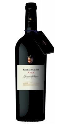 Vino tinto Aaa Petit Verdot/Garnacha Dominio de Valdepusa/Marqués de Griñón