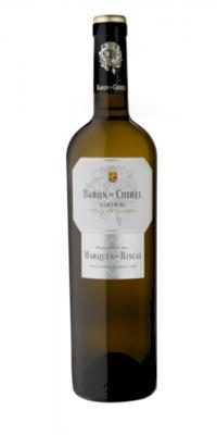 Barón de Chirel blanco Verdejo Viñas Centenarias
