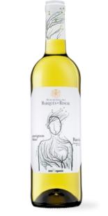 Vino blanco Marqués de Riscal Rueda Sauvignon Orgánico(0,75)