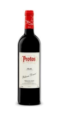 Vino tinto Protos Joven Roble (0,75)