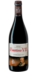 Faustino VII3/4 ( 75 cl.)