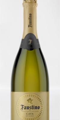 Faustino Brut Reserve champagne