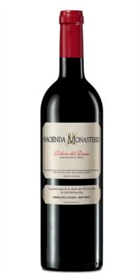 Vino tinto Hacienda Monasterio Crianza 2013 (0,75)