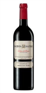 Red wine Hacienda Monasterio Crianza 2011 (0,75)