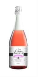 Vino espumoso Rosé Rufete Ancestral /Dominio de la Sierra