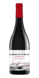 Vino tinto Rufete Tempranillo 4 Meses/Dom.De La Sierra