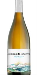 Vino blanco en Rama multivarietal 0.7 cl/Dominio de la Sierra