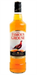 Whisky Famous Groose (La Perdiz)