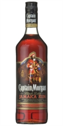 Captain Morgan Black Rum