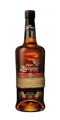 Ron Zacapa 23 años 0.7 Cl