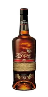 Zacapa 23 años rum.