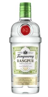 Ginebra Tanqueray Rangpur Premium 0.7 cl