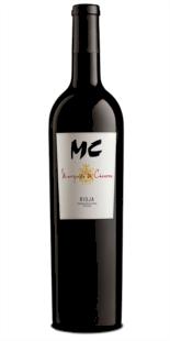 Vino tinto Marqués de CáceresMc (0,75)