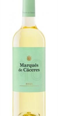 Vino blanco Marqués de Cáceres (0,75)