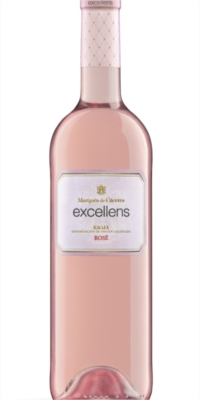 Vino Rose Excellence Marques de Caceres 70 Cl