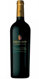 Vino tinto Marqués de Griñón Valdepusa Emeritus (0,75)