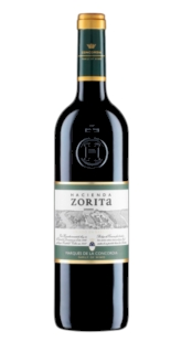 Red wine Durius Hacienda Zorita Crianza