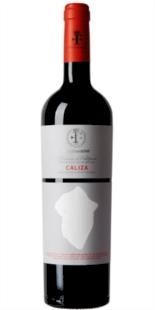 Red wine Caliza Valdepusa Marqués de Griñón