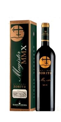 Red wine Durius Magister (0,75)