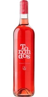 Vino clarete Cigales Torondos 2 A. (0,75)