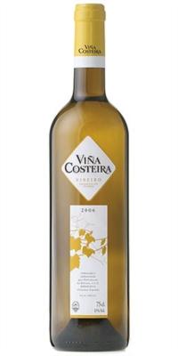 Vino blanco Viña Costeira Ribeiro (0,75)