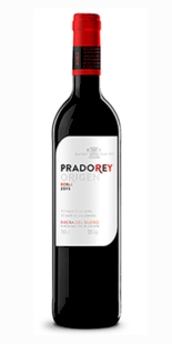 Red wine PradoRey Roble (0,75)