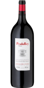 Red wine PradoRey Roble Magnum (1,5)