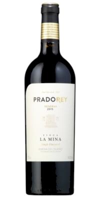 Vino tinto PradoRey Reserva (0,75)