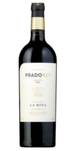 Vino tinto PradoRey Reserva Finca La MIna(0,75)