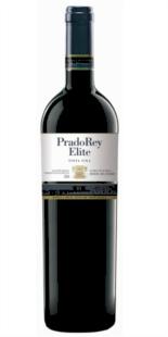 Vino tinto PradoRey Elite Real Sitio de Ventosilla (0,75)