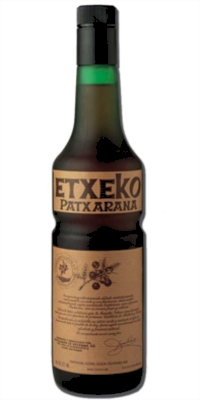 Etxeko Pacharán 1 litro /La Navarra