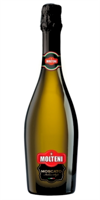 Vino blanco de aguja natural, Moscato