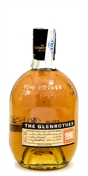Whisky Malta Esp. Glenrothes Year