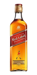 Johnnie Walker Red Label 0.7 cl