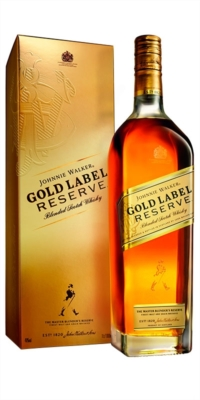 Johnnie Walker Gold Reserve 70Cl