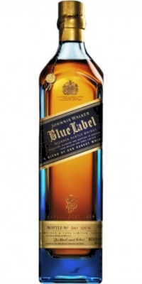 Johnnie Walker Blue Especial 70 Cl
