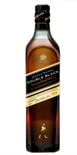Johnnie Walker Double Black Premium Whisky