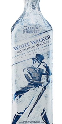 Whisky Jhony Walker Red Rye Finish 0.7 cl