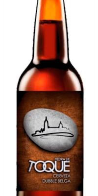 Cerveza Z-Abadia 33 cl. Tosatada c. 6 un. Abadía de Aribayos