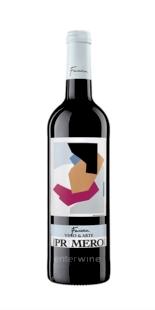 Red wine Primero D.O.Toro/Fariña (0,75)