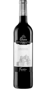 Red wine Grand Colegiata Crianza (0,75)