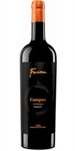 Vino tinto Gran Colegiata Campus Viñas Viejas (0,75)